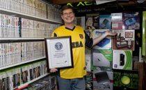La più grande collezione di videogiochi al mondo è stata venduta: 11mila titoli