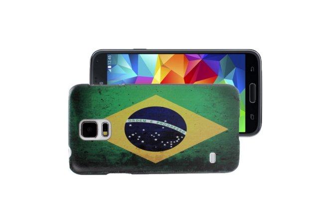 Cover Samsung S5 Brasile