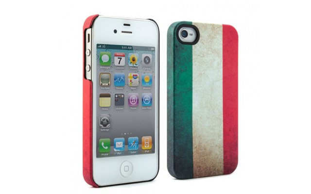 Cover iPhone Italia