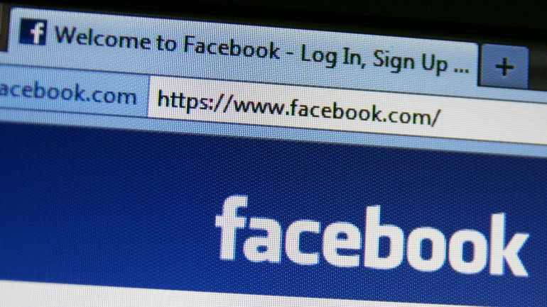 Estensione Facebook per Chrome