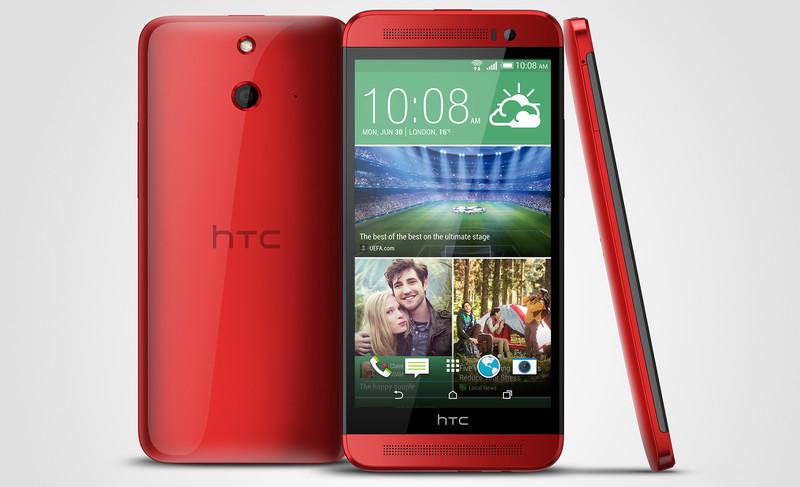 HTC One E8 è ufficiale: scheda tecnica e caratteristiche