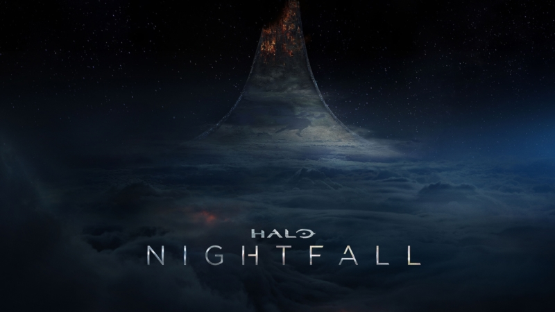Halo Nightfall