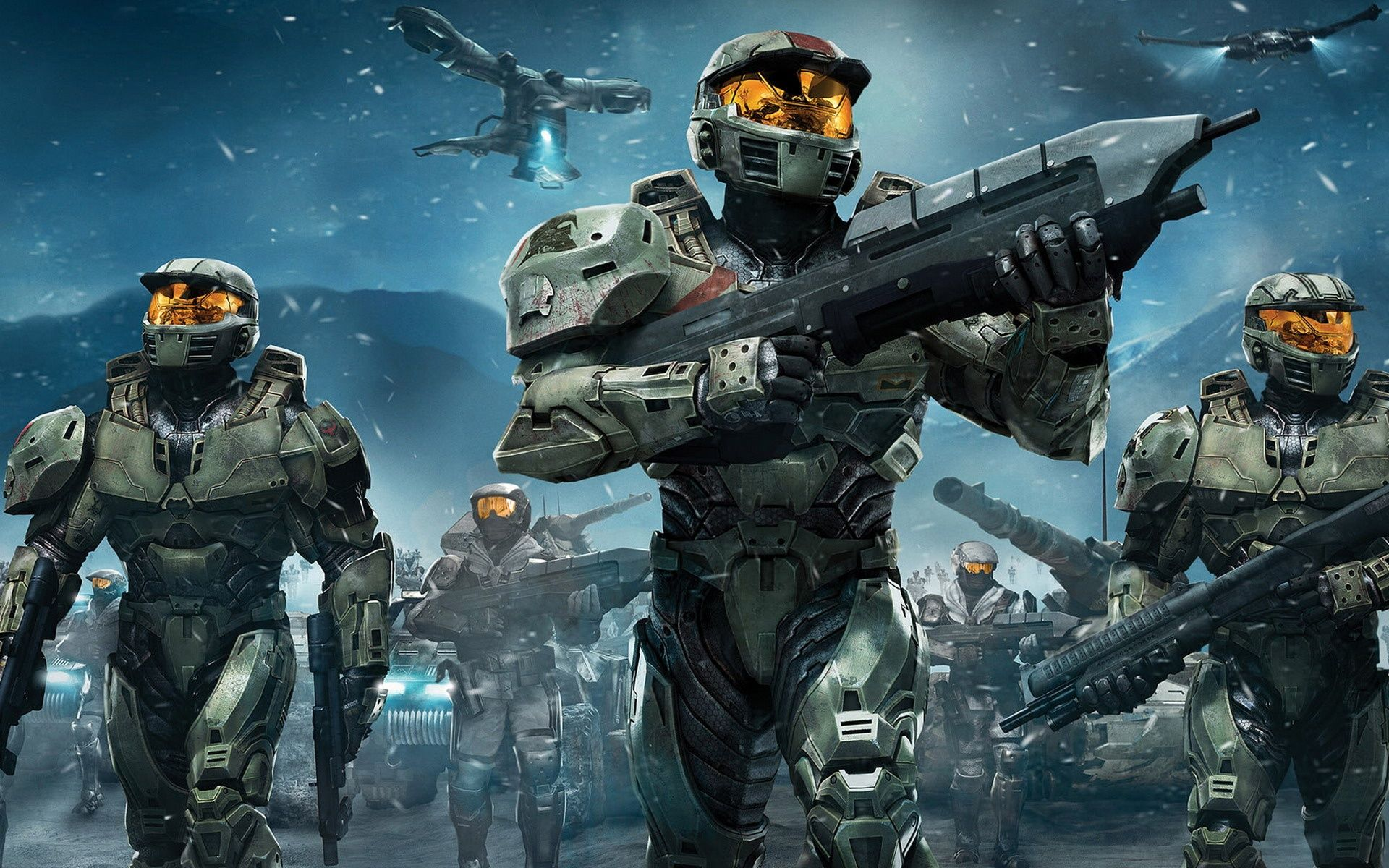 Halo 5 Guardians: trailer, data d'uscita e rumor