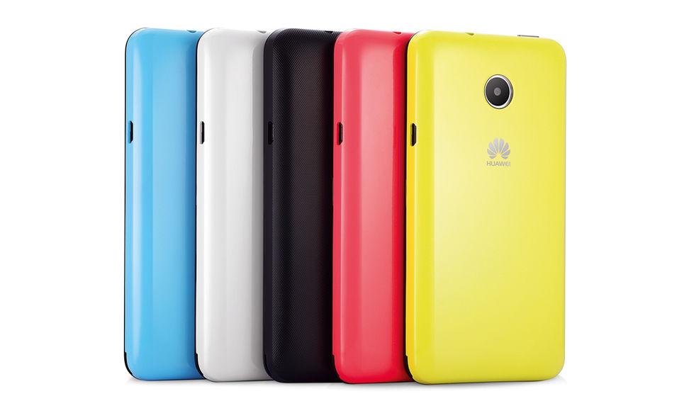 Huawei Ascend Y330 vari colori