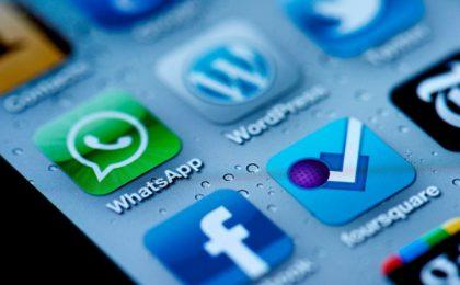 Come aggiornare Whatsapp per iPhone e Android