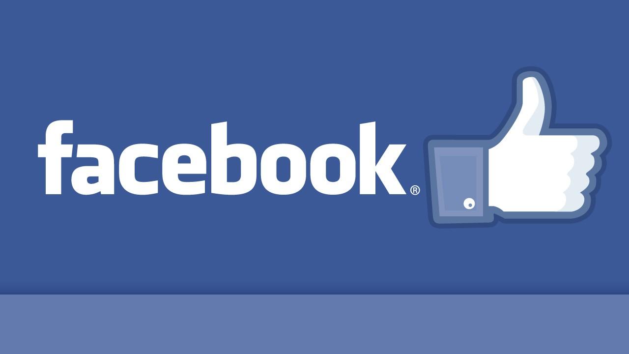 Icone mi piace Facebook