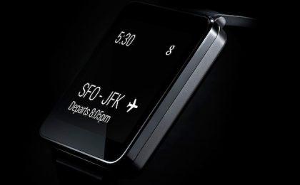LG G Watch: prezzo, scheda tecnica e uscita ufficiali