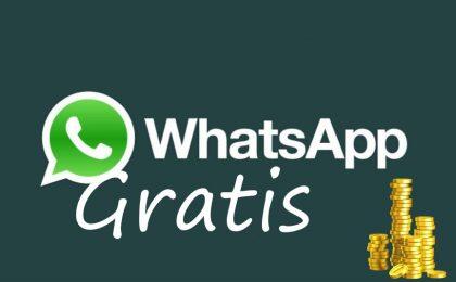 Whatsapp gratis per Android, iPhone e PC