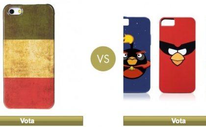 Migliore cover iPhone: vota la tua preferita