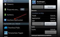 Come spostare app Android su scheda SD [FOTO]