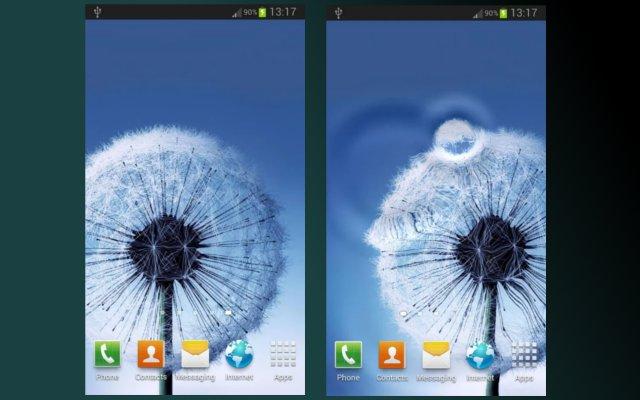 Sfondi Galaxy S3