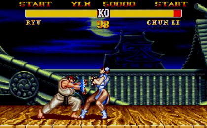 I migliori 5 giochi arcade