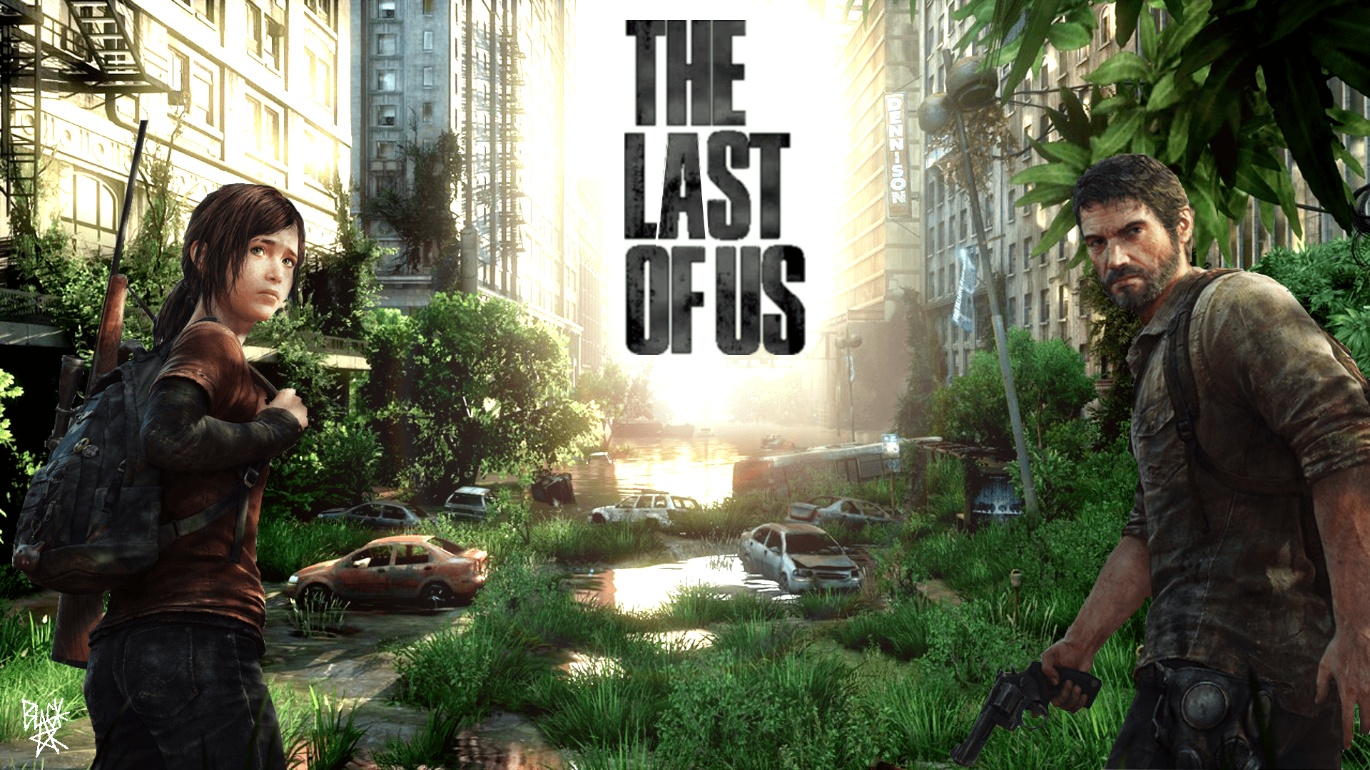 The Last of Us Remastered: data d'uscita, trailer e novità