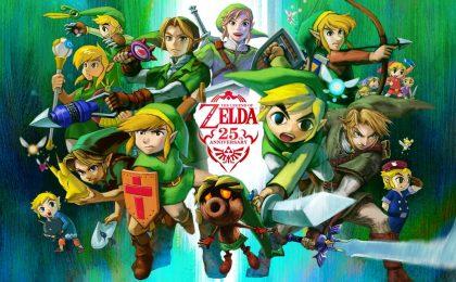 The Legend of Zelda Wii U: novità, data di uscita e trailer