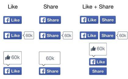 Facebook widget: come si usano con WordPress e HTML