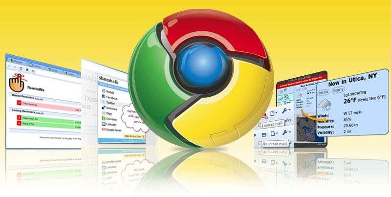 Estensioni Chrome più utili, da Facebook a Adblock [FOTO]