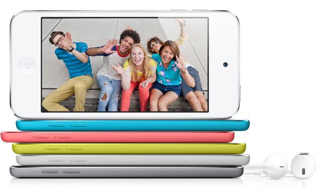 iPod Touch 16GB con prezzo di 209 euro: la scheda tecnica