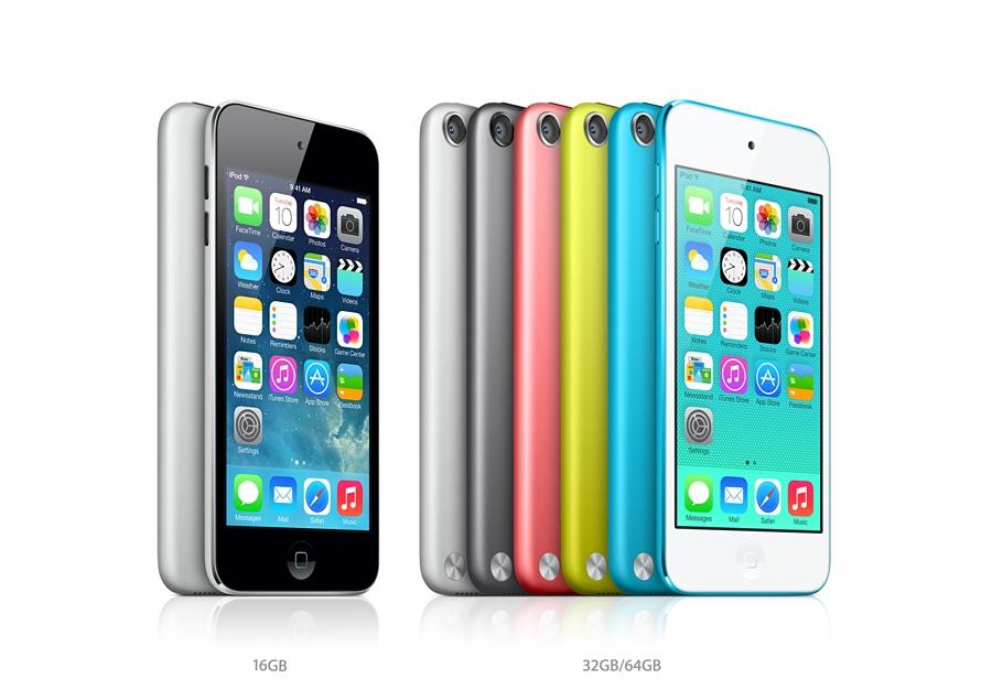 iPod Touch ultima generazione