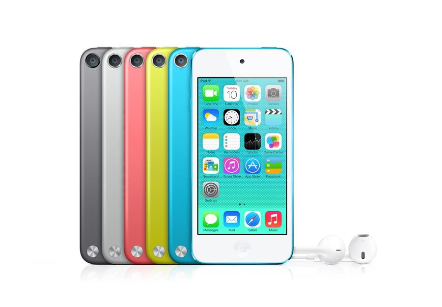iPod e morto