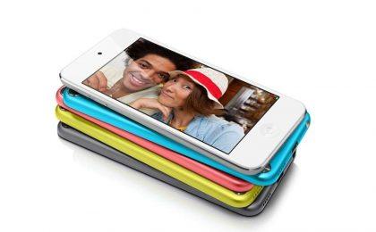 iPod è morto: i 5 motivi della fine di un'era [FOTO]