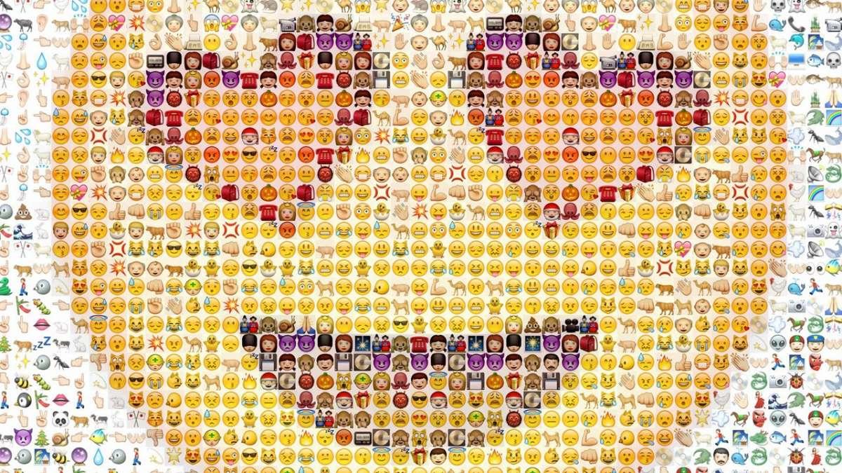 Emoticon animate per whatsapp su Android e iPhone