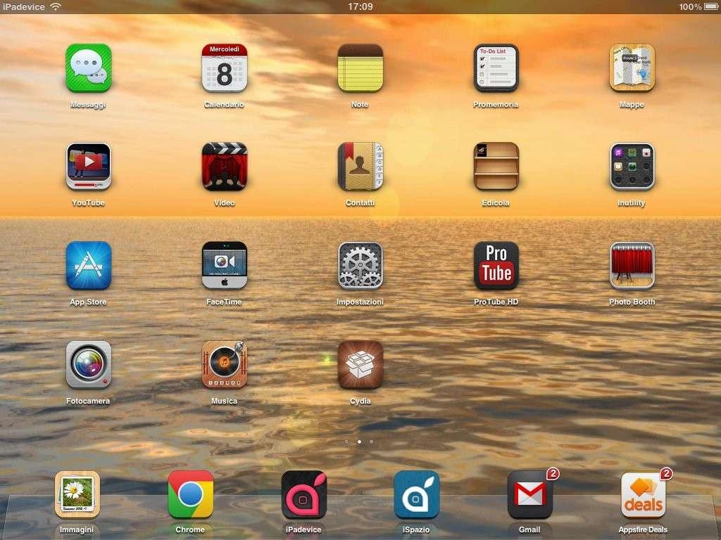 Sfondi animati per iPhone e Android: le migliori apps [FOTO]