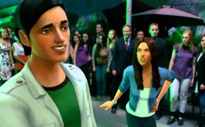 The Sims 4: uscita ufficiale del nuovo capitolo [FOTO]