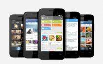 Vodafone Smart: prezzo e scheda dellAndroid da 69€