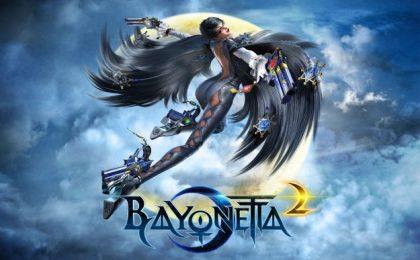 Bayonetta 2: novità, modalità e data d'uscita