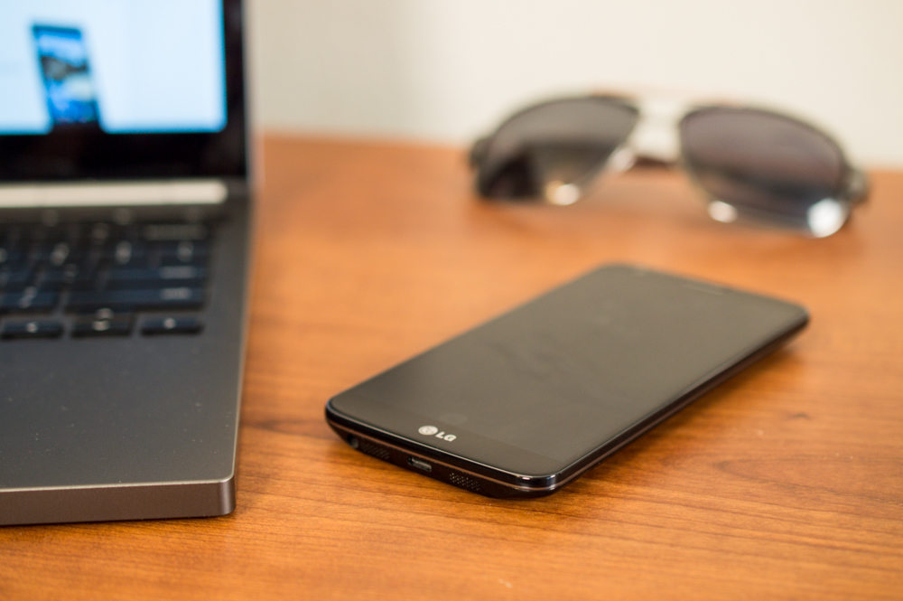 Connettere smartphone a PC