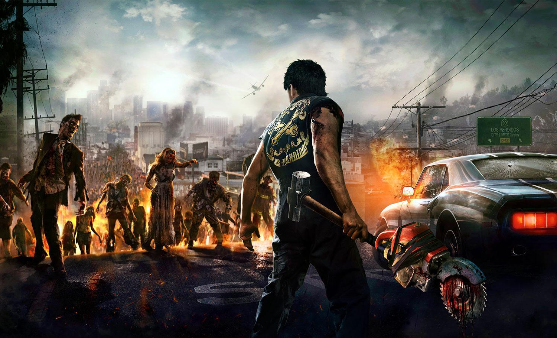 Dead Rising 3 su PC: novità e data d'uscita