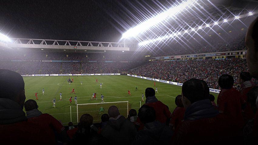 FIFA 15 stadi