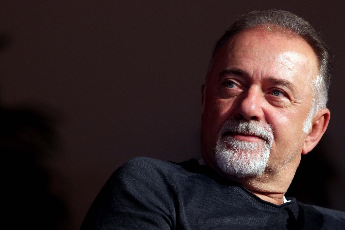 Giorgio Faletti morto