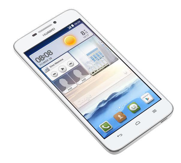 Huawei Ascend G630: prezzo e scheda tecnica