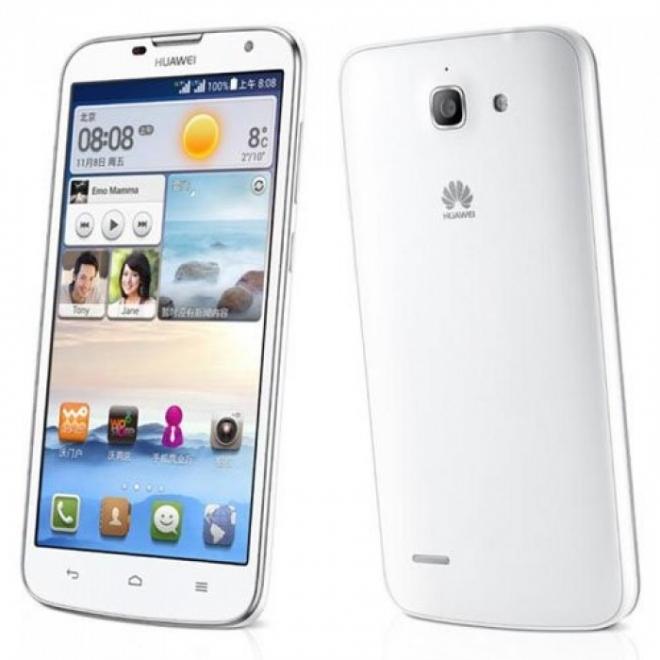 Huawei Ascend G730 bianco