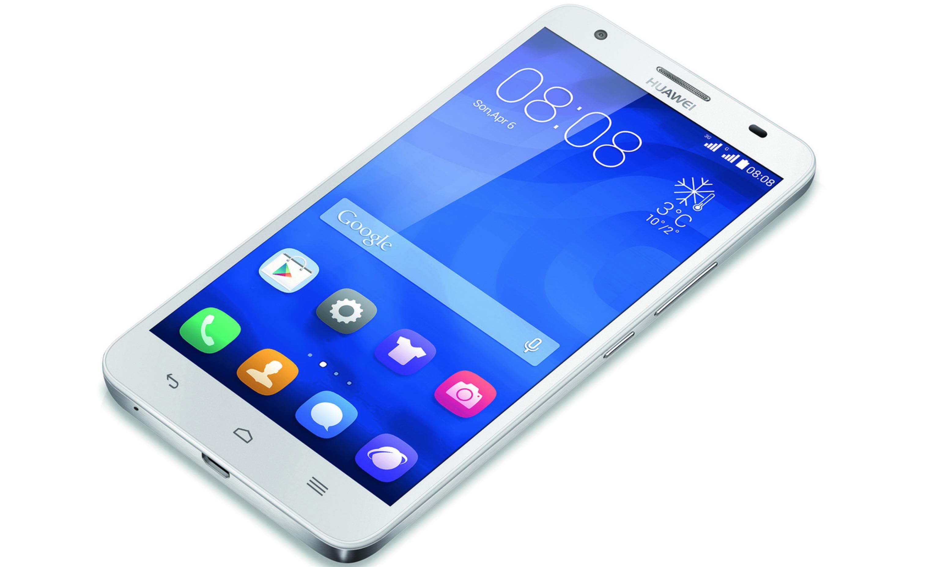 Huawei Ascend G750: video recensione e pro e contro