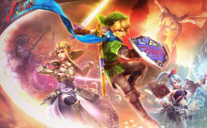 Hyrule Warriors per Wii U: data d'uscita, novità e immagini