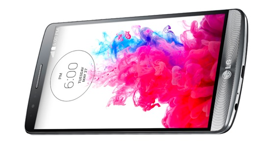 LG G3 prezzo e design