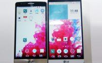 LG G3 Mini alias Beat: scheda tecnica, uscita e prezzo