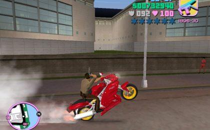 GTA: Vice City, trucchi per PC, PS2 e Xbox