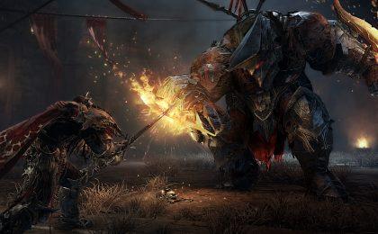 Lord of the Fallen: novità, data d'uscita e rumors