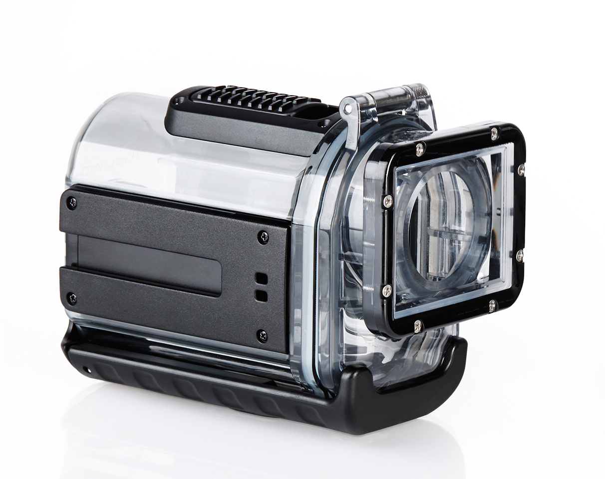 Midland XTC400 waterproof case