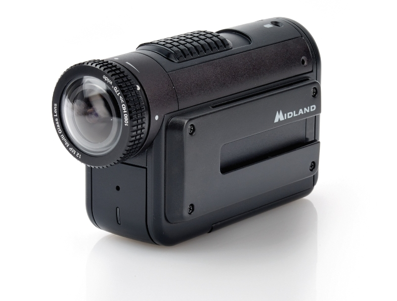 Midland XTC-400: l'actioncam per l'estate