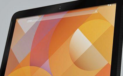 Nexus 10 2014: i rumors su uscita, prezzo e scheda