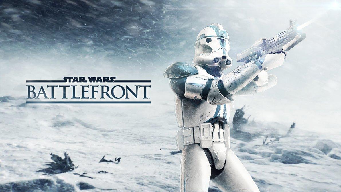 Star Wars Battlefront: data d'uscita, trailer e novità