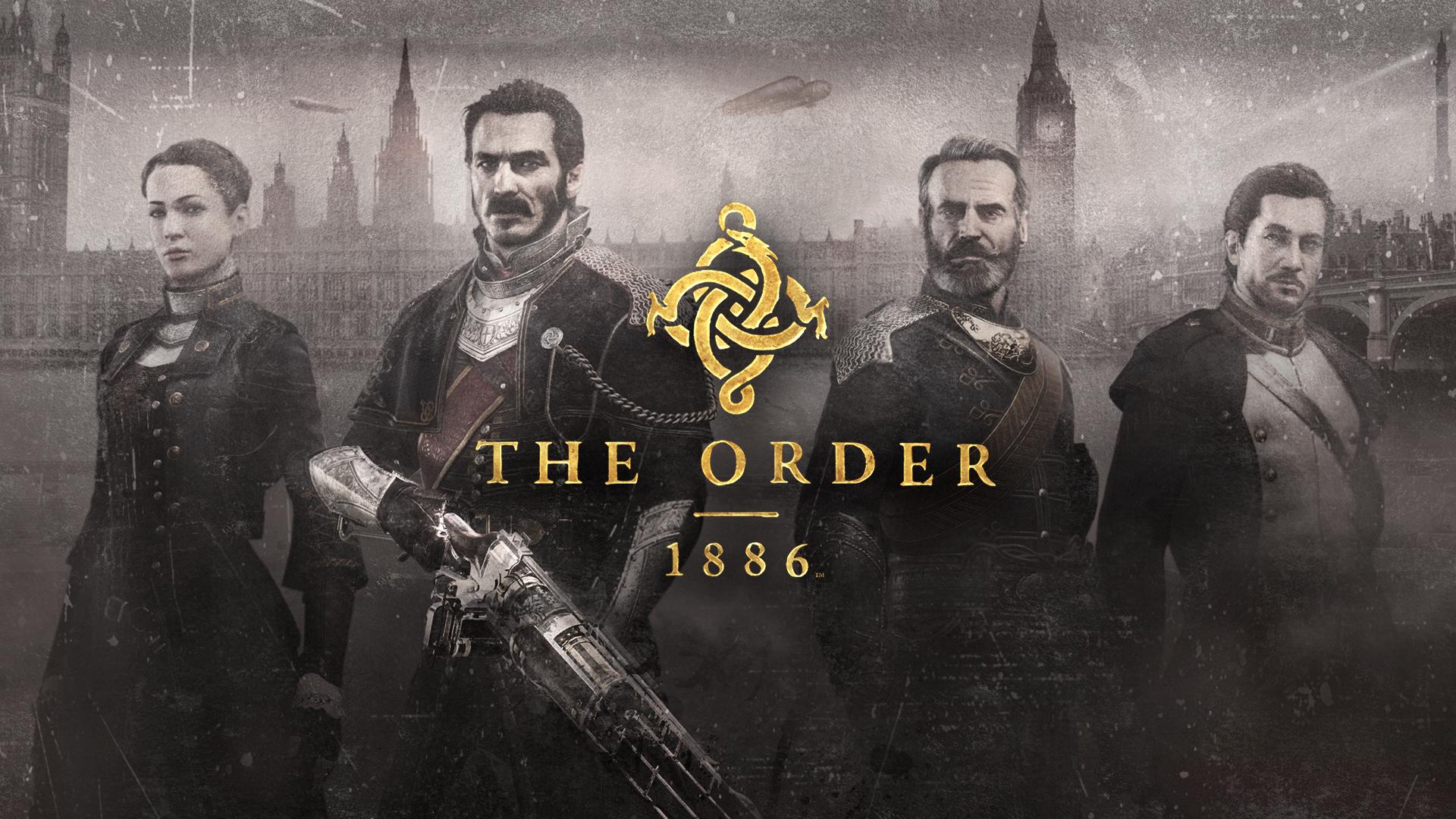 The Order 1886: data d'uscita, trailer e novità