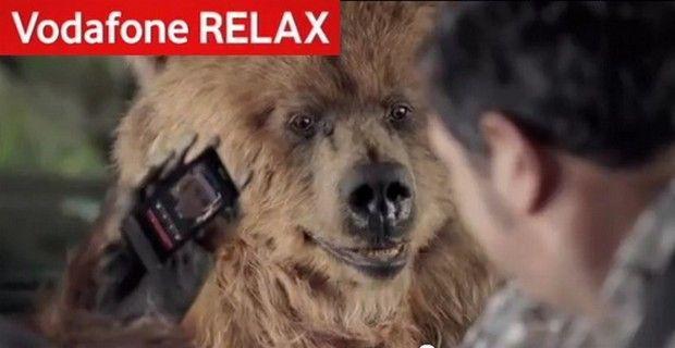 Vodafone Relax