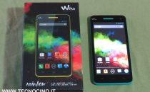 Wiko Rainbow: recensione, scheda tecnica e prezzo [FOTO e VIDEO]