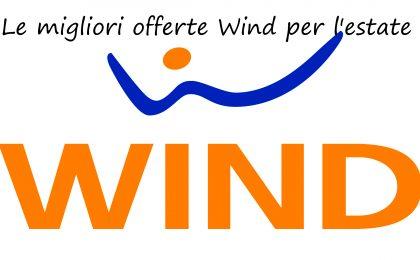 Tutte le offerte Wind smartphone per l'estate
