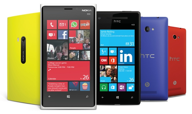 app windows phone social network